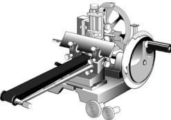 Euromex rotatiemicrotoom