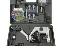 Junior PC - microscoop