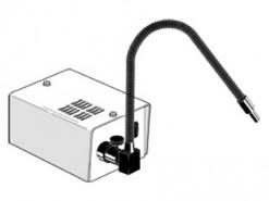 Koudlichtbron met lichtgeleider 20 Watt