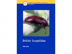British Scaptiidae