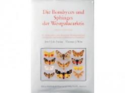 Die Bombyces - Sphinges der Westpalearktis vol. 1