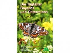 Die Tagfalter Bayerns und Osterreichs