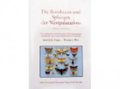 Die Bombyces - Sphinges der Westpalearktis vol. 2