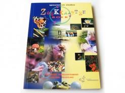 Zoekkaartenboek