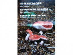 Fungi of Switzerland