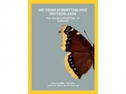 Die Gross-Schmetterlinge Deutschlands
