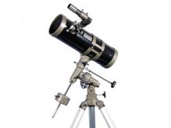 Byomic Spiegeltelescoop Pluto