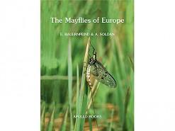 The Mayflies of Europe