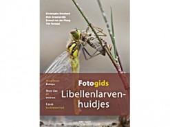 Fotogids Libellenlarvenhuidjes