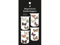 Boekenleggers Vlinders