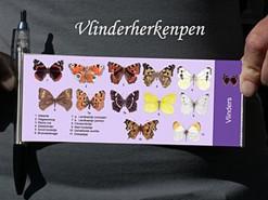 Vlinderherkenpen