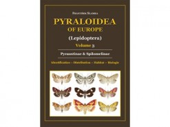 Pyraloidae of Europe vol. 3