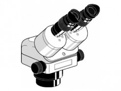 Euromex stereokop binoculair zoom 7x - 45x