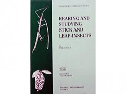 Rearing and Studying Stick-and Leaf Insects