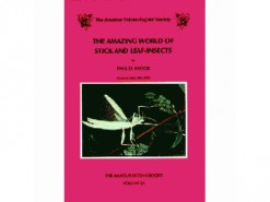 The Amazing World of Stick- and Leafinsects