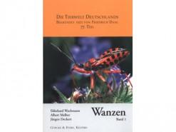 Wanzen Band 1