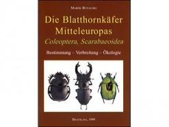 Die Blatthornkafer Mitteleuropas