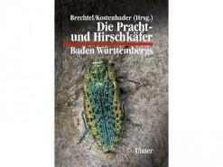 Die Pracht- und Hirschkafer Baden-Wurttembergs