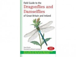 Field Guide Dragonflies and Damselflies