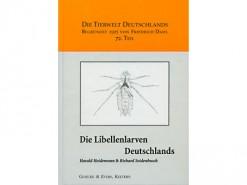 Die Libellenlarven Deutschlands