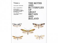 Moths and Butterflies of GB and Ireland vol. 3