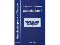 Microlep. of Europe vol. 3 Gelechiidae I