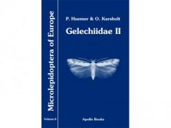 Microlep. of Europe vol. 6 Gelechiidae II