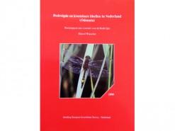 Bedreigde en kwetsbare libellen in Nederland