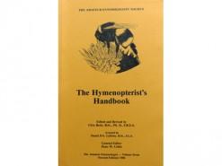 The Hymenopterist's Handbook