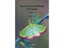 Geometrid Moths of Europe. vol. 1 Geometriniiae e.a.