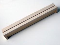 Balsahouten spanplank 4mm.