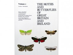 Moths and Butterflies of GB and Ireland vol. 2