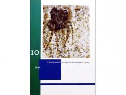 Catalogus v.d. Nederlandse Spinnen