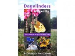 Dagvlinders in Drenthe
