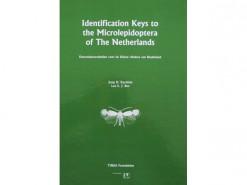 Identification to Microlepidoptera Netherlands