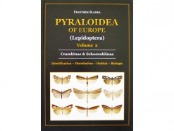 Pyraloidae of Europe vol. 2