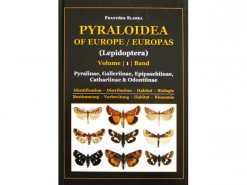 Pyraloidae of Europe vol. 1