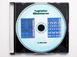 Erganzung zur Tagfalter CD