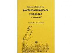Determinatietabel Plantensociologische verbonden