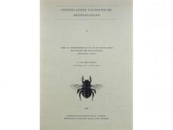 Tabel niet - parasitaire Megachilidae