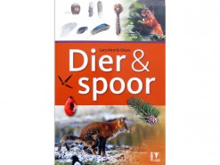 Veldgids Dier & Spoor