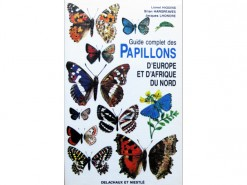 Guide complet des Papillons d'Europe
