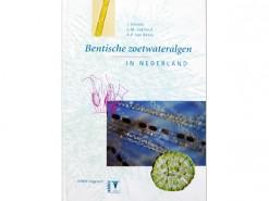 Bentische zoetwateralgen in Nederland