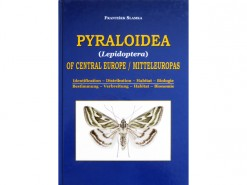 Pyraloidae of Central Europe