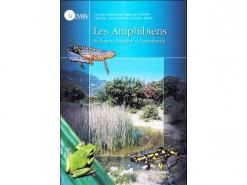 Les Amphibiens de France, Belgique et Lux.