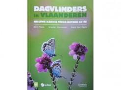Dagvlinders in Vlaanderen
