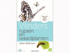 Vlinders, rupsen en hun waardplanten