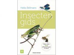 7.902 Insectengids Bellmann Evelien