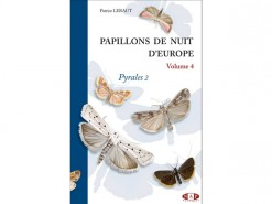 9.014a Papillons of Europe vol. 4