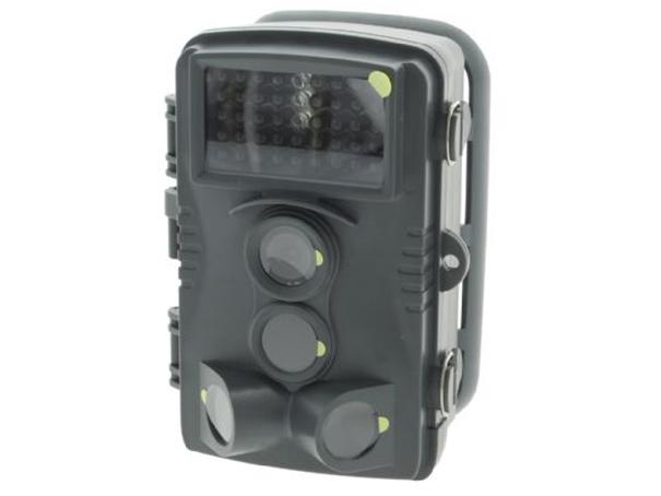 wildkamera black led